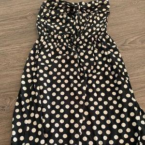 medium sleeveless dress.